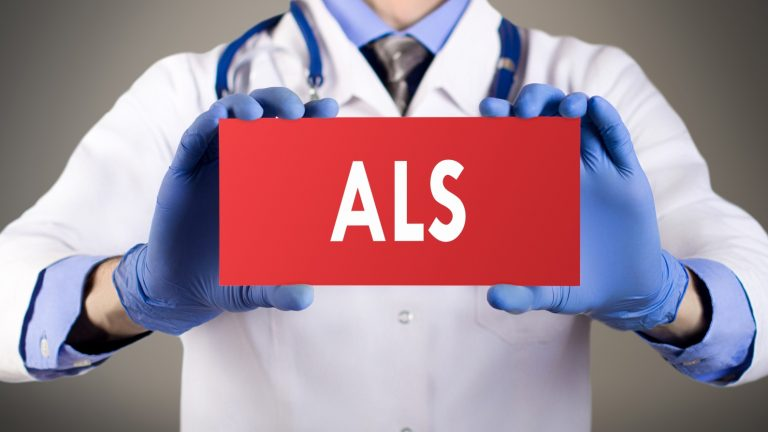 ALS, treatment