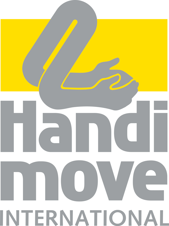 Handi Move International, logo