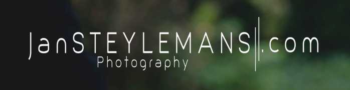 Jan Steylemans Photography, logo