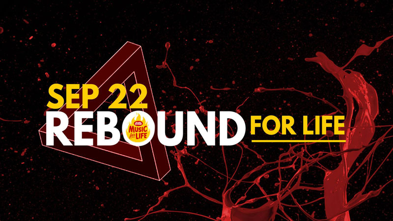 Rebound for Life