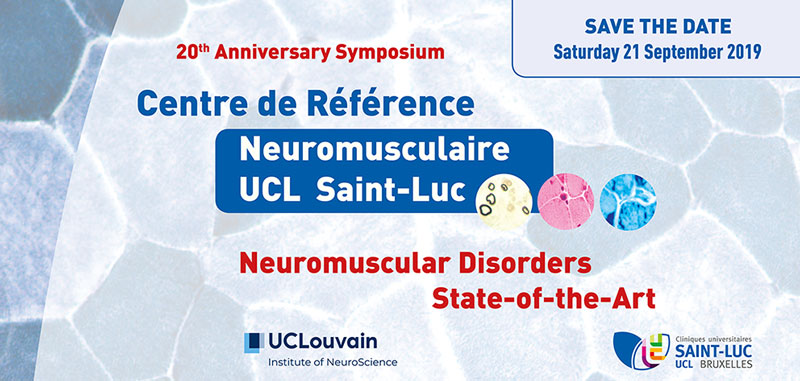 Neuromuscular disorders State-of-the-Art